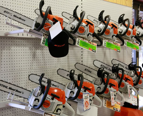 Sthil Chainsaws