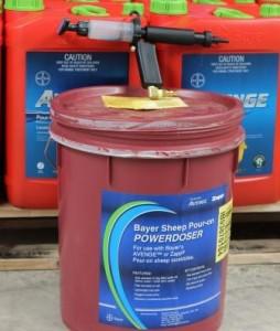 Power Doser